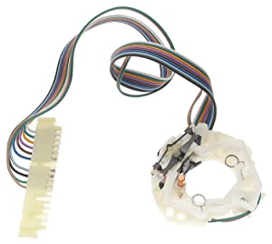 ACDelco D6262D Professional Turn Signal Switch