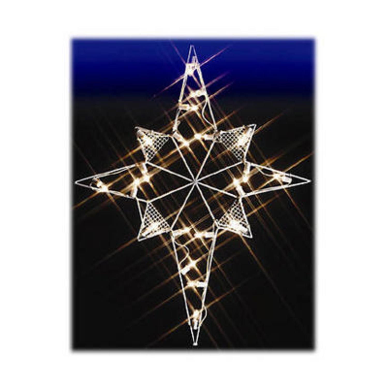 northlight seasonal bethlehem star nativity