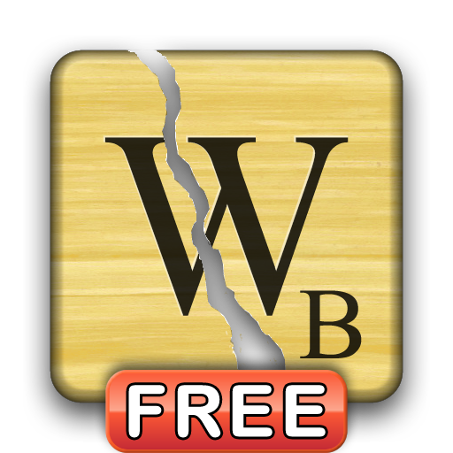 Word Breaker Free - Cheat for Words With Friends, Wordfeud, Scrabble, and more!