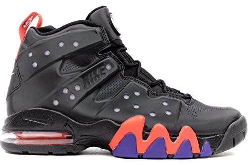 watch ca506 326a0 ... buy nike chaussures basket ball air max barkley homme a636b 0aa68