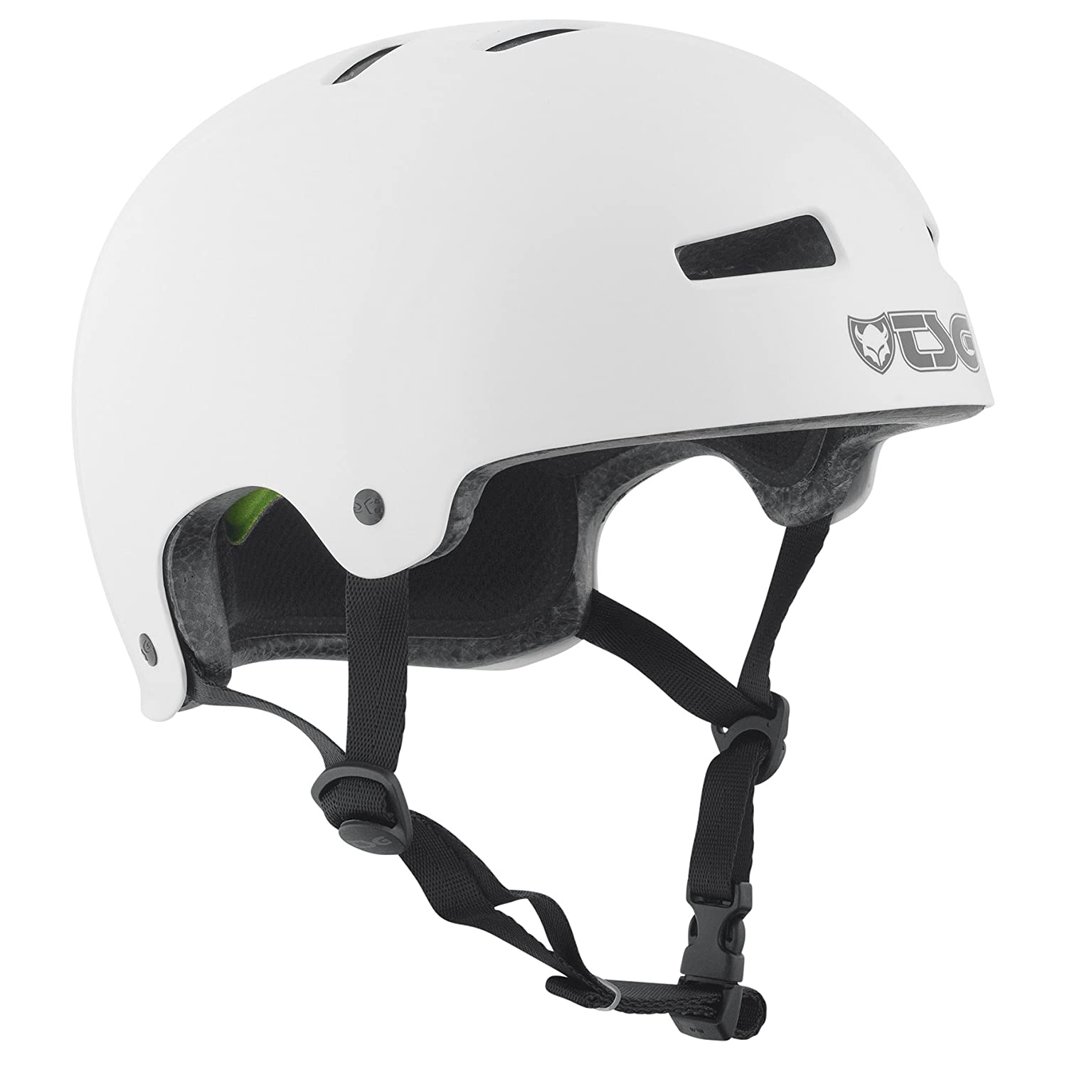 TSG 75046 Casque Evolution Solid Color