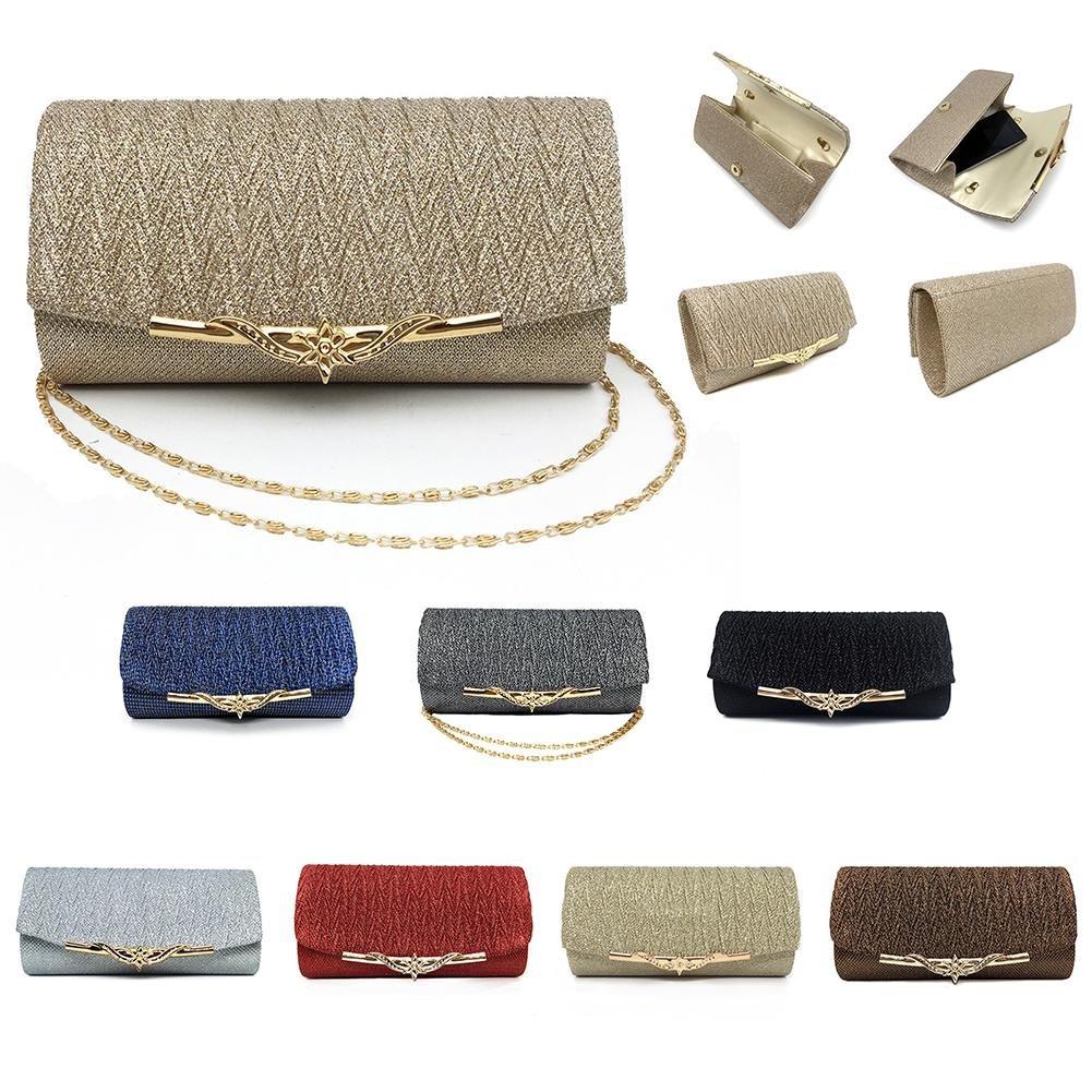 e32cc2638 Bolso de mano bolso bolso Clutch Mujer Bag bolso pequeño bolso de hombro  bolsillos para mujer fiesta boda ...