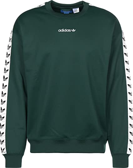 adidas Sweat TNT Tape VertBlanc Taille: XXL (XX Large