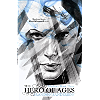 The Hero of Ages: Mistborn Book Three (English Edition)