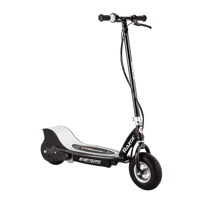 Amazon.com: Razor E325 - Patinete eléctrico motorizado para ...
