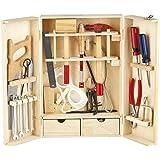 Coffret à outils Boîte à outils, outils de charpentie 30 pièces