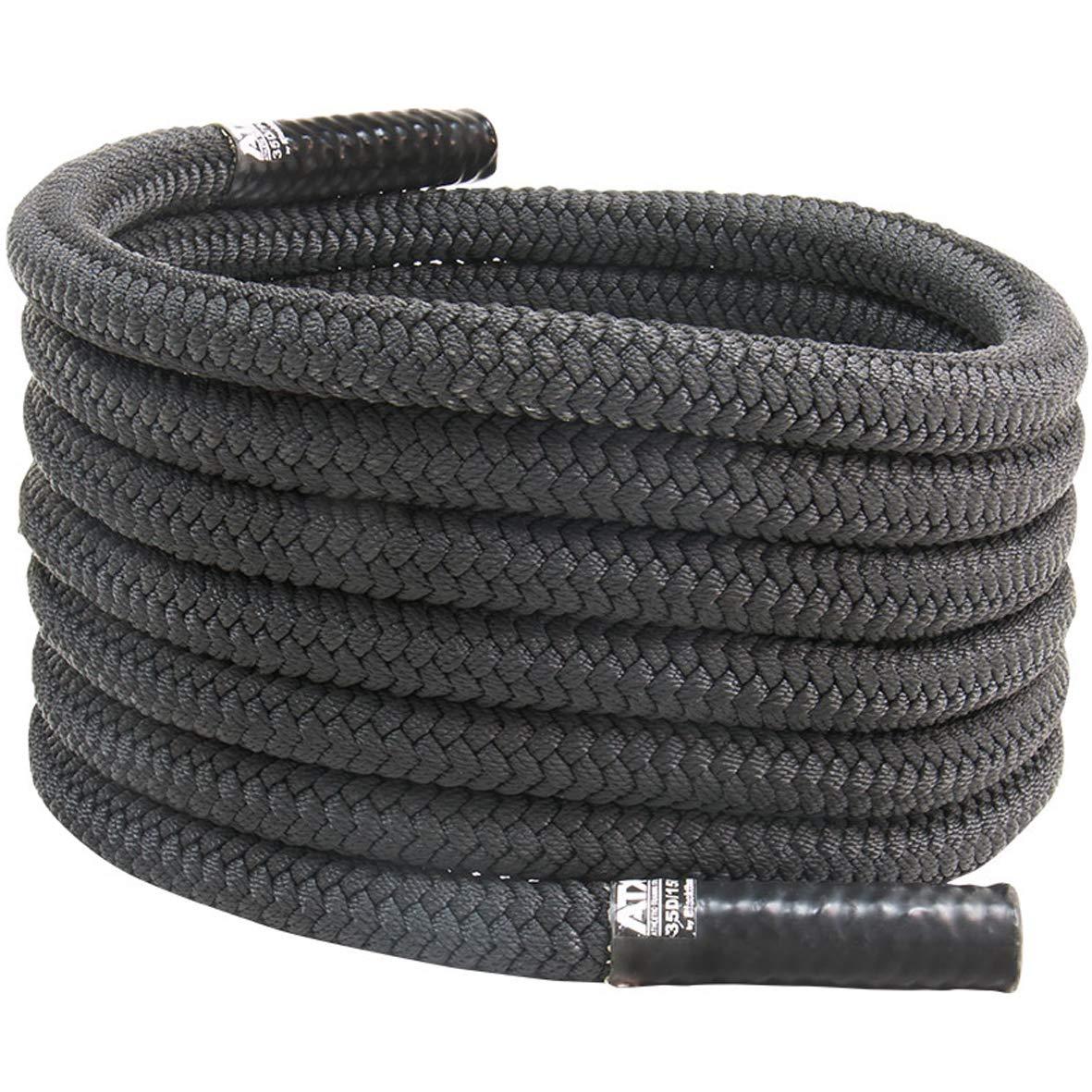 ATX® HQ Polyester-Tau/Battle Rope/Schwungseil / Schlagseil