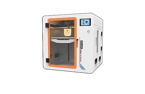 Impresora 3D de alta temperatura IEMAI MAGIC-HT-M