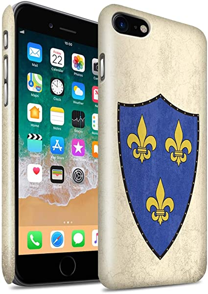 eswish Phone Case/Cover/Skin/ip-3dswg/Fantasy Medieval Shield Art ...