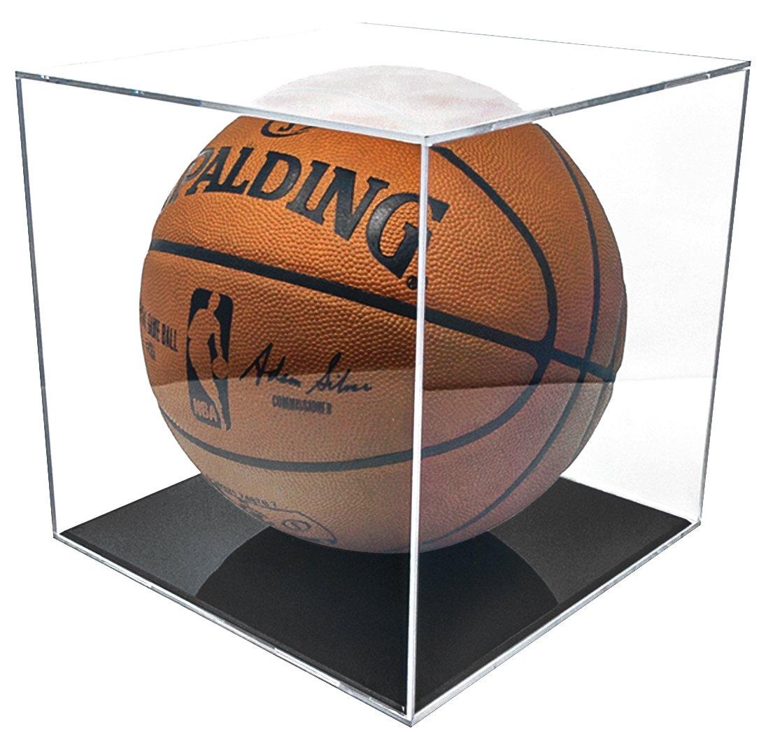 THE ORIGINAL BALLQUBE BallQube Grandstand Basketball Display