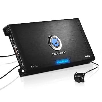 Onkyo M-5010 2-Channel Amplifier Black