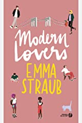 Modern Lovers (French Edition) Kindle Edition