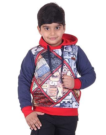Bravo Boys johny bravo boys sweatshirt amazon in clothing accessories
