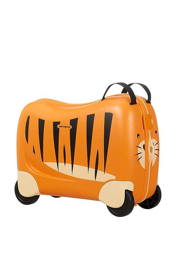 Samsonite Dream Rider - Samsonite Rider Tiger Toby