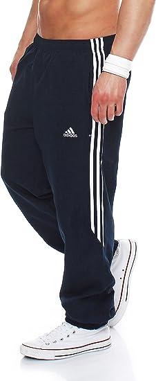 adidas 3S Samson 4 Woven Pant, – Pantalones de chándal, hombre ...
