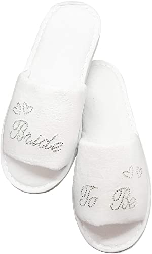 WHITE SLIPPER BAGS IDEAL FOR WEDDING GUEST SLIPPER DANCING SHOES MATERIAL GIFT