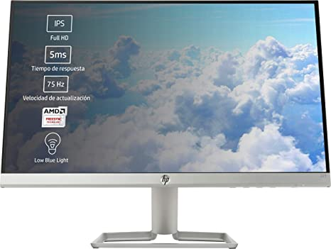 HP 22f - Monitor de 22