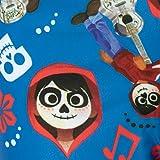 Disney Boys' Coco Two Piece Swim Set Size 5 Blue