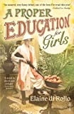 A Proper Education for Girls