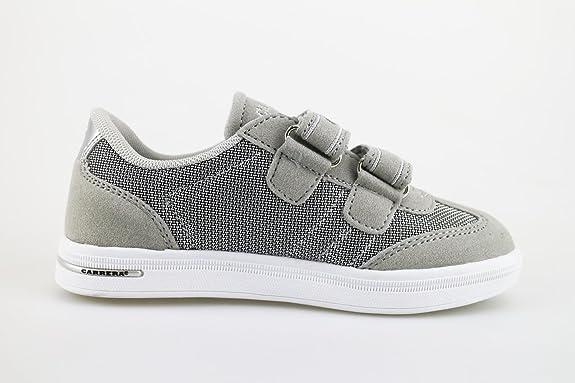 Sneakers Jeans Grigio Amazon Tessuto Bambino Carrera it Camoscio 5Tx88