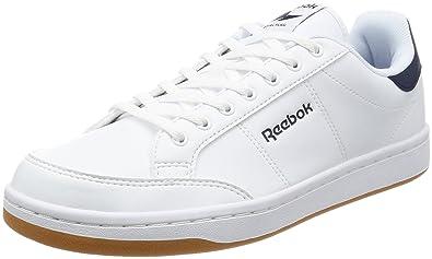 BD3994 Chaussures de Tennis Homme, Blanc, 45Reebok