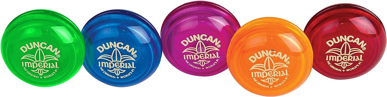 Duncan Imperial Yo Yo, Assorted colors, Pack of 1, Yo-Yos - Amazon Canada
