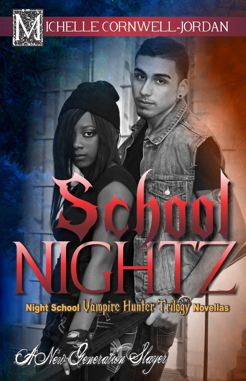 Download School Nightz: Night School Vampire Hunter Trilogy Compilation (Volume 4) ebook
