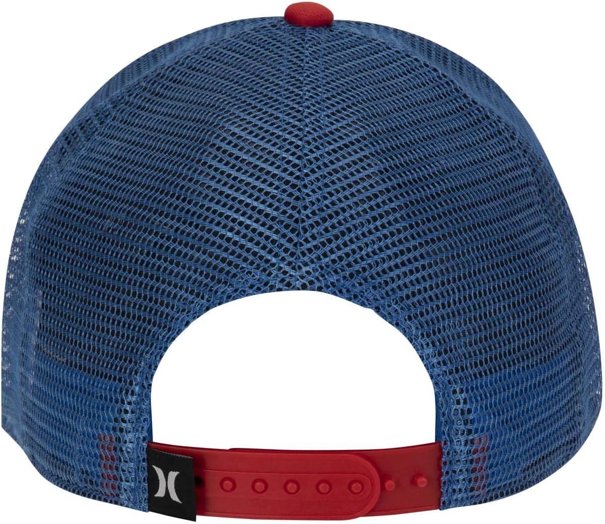 Hurley Mens M Port Hat Cap
