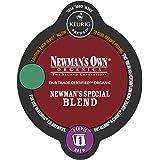 Keurig 2.0 Newman's Own Special Blend K-carafe Packs (8)