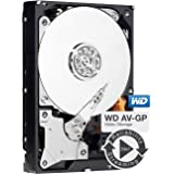 Western Digital AV-GP 3.5 inch 500GB Intellipower RPM Internal Hard Drive