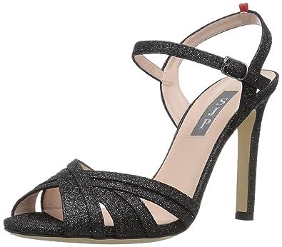988da82e3a07a SJP by Sarah Jessica Parker Women s Cadence Heeled Sandal