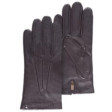 83442f7d3c966 Gants cuir homme  Amazon.fr  Vêtements et accessoires