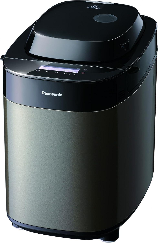 Panasonic Brotbackautomat