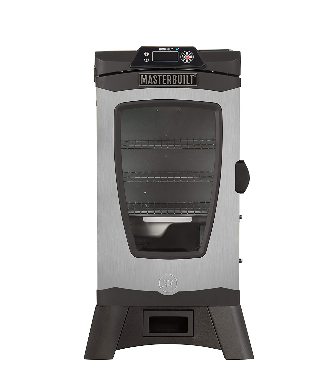 Masterbuilt MES 430S Bluetooth Digital Electric Smoker, 30""