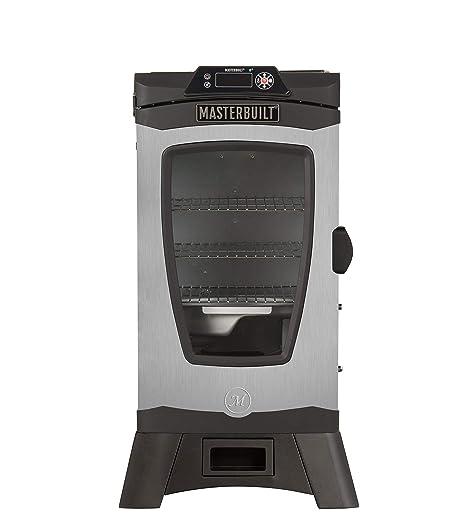 Amazon.com: Masterbuilt MB20076419 MES 430S - Fumador ...