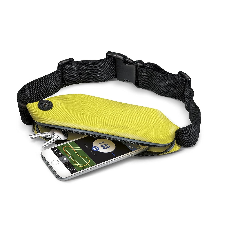 Celly RUNBELTYW - Cinturón de correr para smartphone, color ...