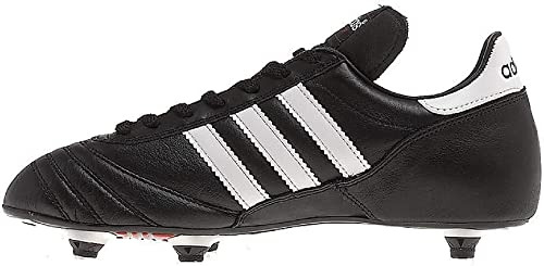 big sale sale online on feet at adidas World Cup SG - Crampons de Foot - Noir/Blanc - Taille 38.7
