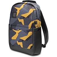 Deals on Moleskine Laptop Camouflage Nero/Giallo Go Backpack