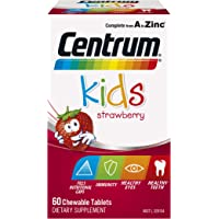 CENTRUM Kids, 60 ct