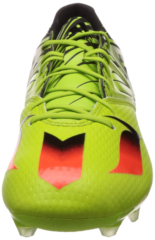 adidas Messi 15.2, Botas de Fútbol para Hombre: Amazon.es: Zapatos y complementos