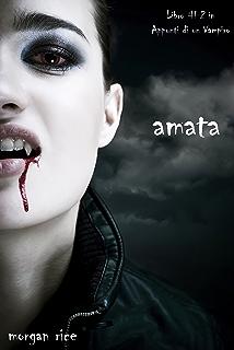 Destinata libro in appunti di un vampiro ebook morgan rice