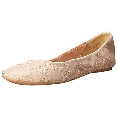 Wanted Shoes Women's Arion Ballet Flat   Flats