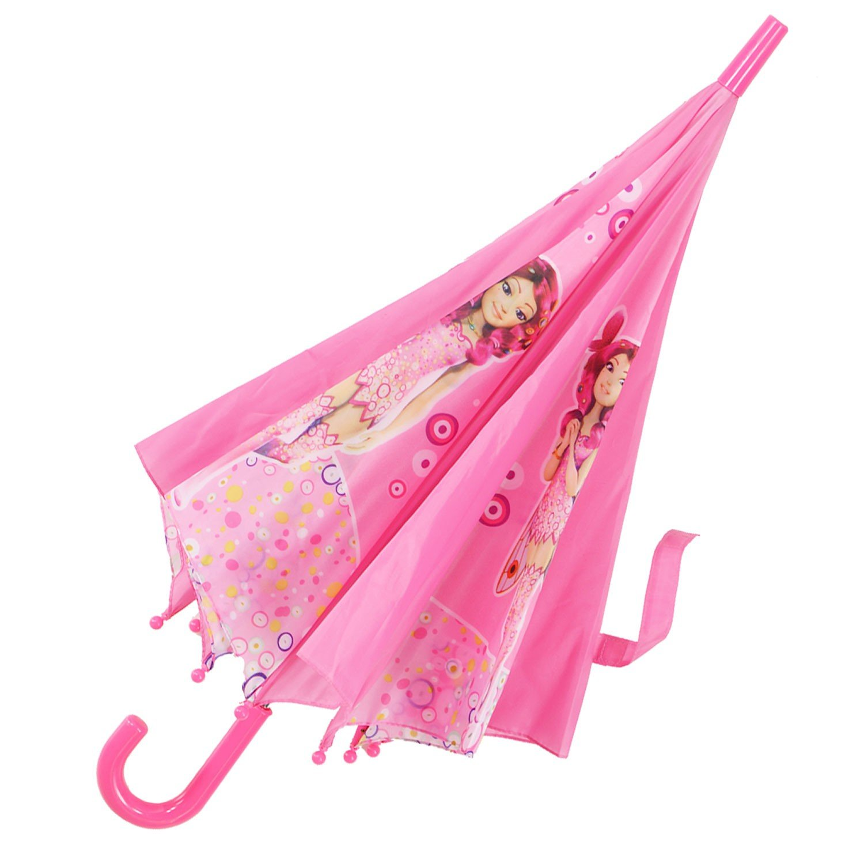 MIA AND ME ME Me - Paraguas, color rosa claro (United Labels 811496) 0811496 rosa caro