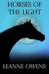 Horses Of The Light (The Outback Riders Book 2) Kindle Edition