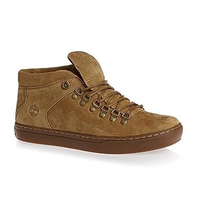 Timberland Mens Adventure 2.0 Cupsole Alpine Tan Nubuck Shoes 45.5 EU BR3mGKhL5I