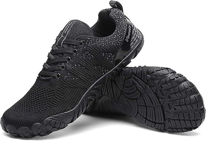 Zapatillas de Trail Running Barefoot Unisex-Adulto Minimalistas ...