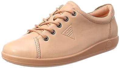 54ddbd7744aeb3 Ecco Damen Soft 2.0 Derby  Ecco  Amazon.de  Schuhe   Handtaschen