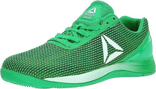 New Reebok CrossFit Nano 7.0 Weave Shoes Red Black training gym 7 8.5 9 9.5 10