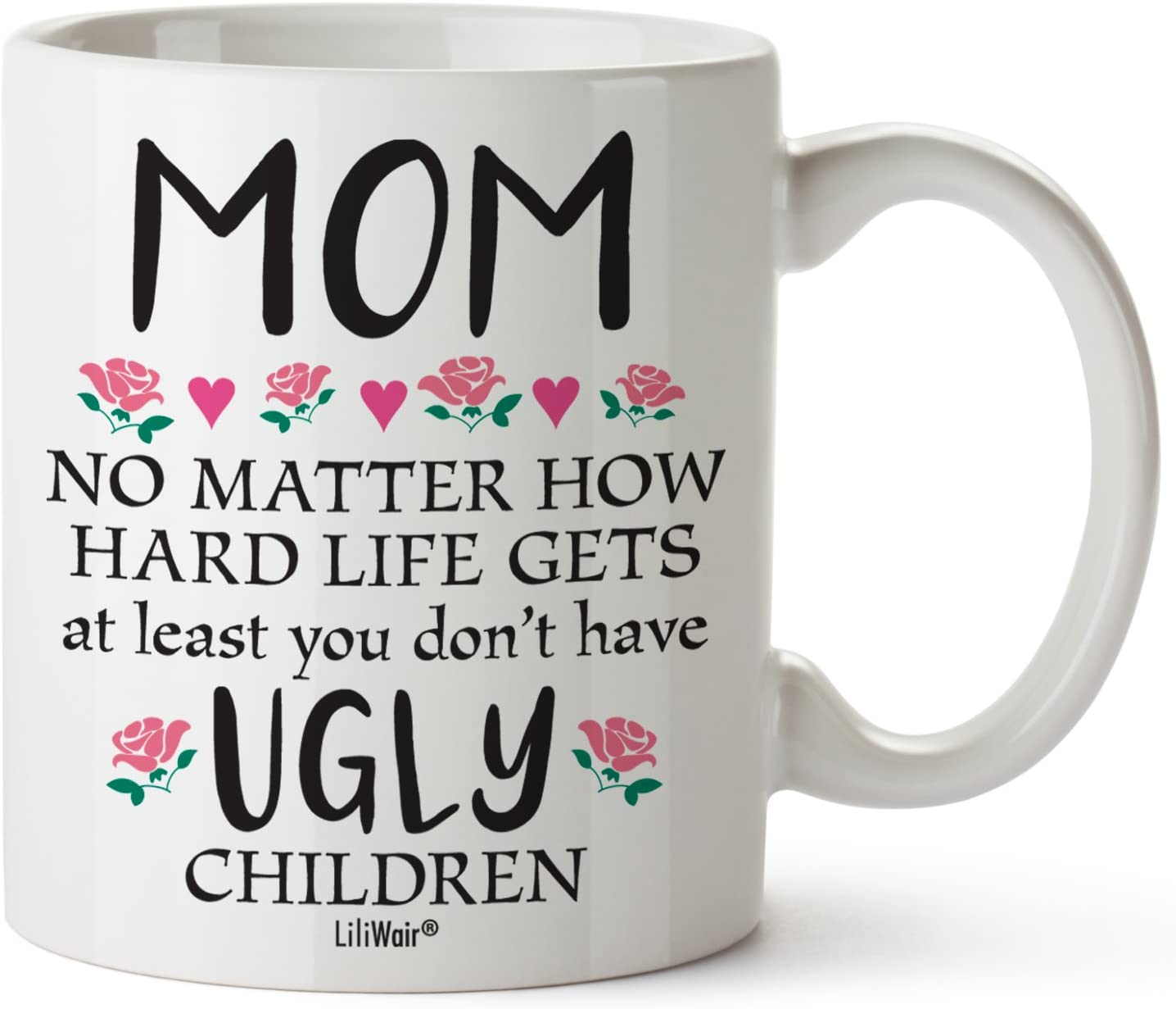 Gifts For Mom From Daughter Christmas Birthday Gift Ideas Moms Best Mother In Law New Coffee Mug Son Great Funny Presents Mugs Mommy Mothers Dad To Wife Cheap Happy Mom S Family Parents
