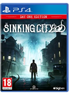 The Sinking City: Day One - Edition PS4 [Versión Española]: Amazon ...